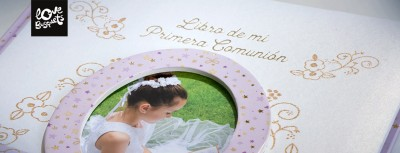 The great day of my First Communion is approaching!